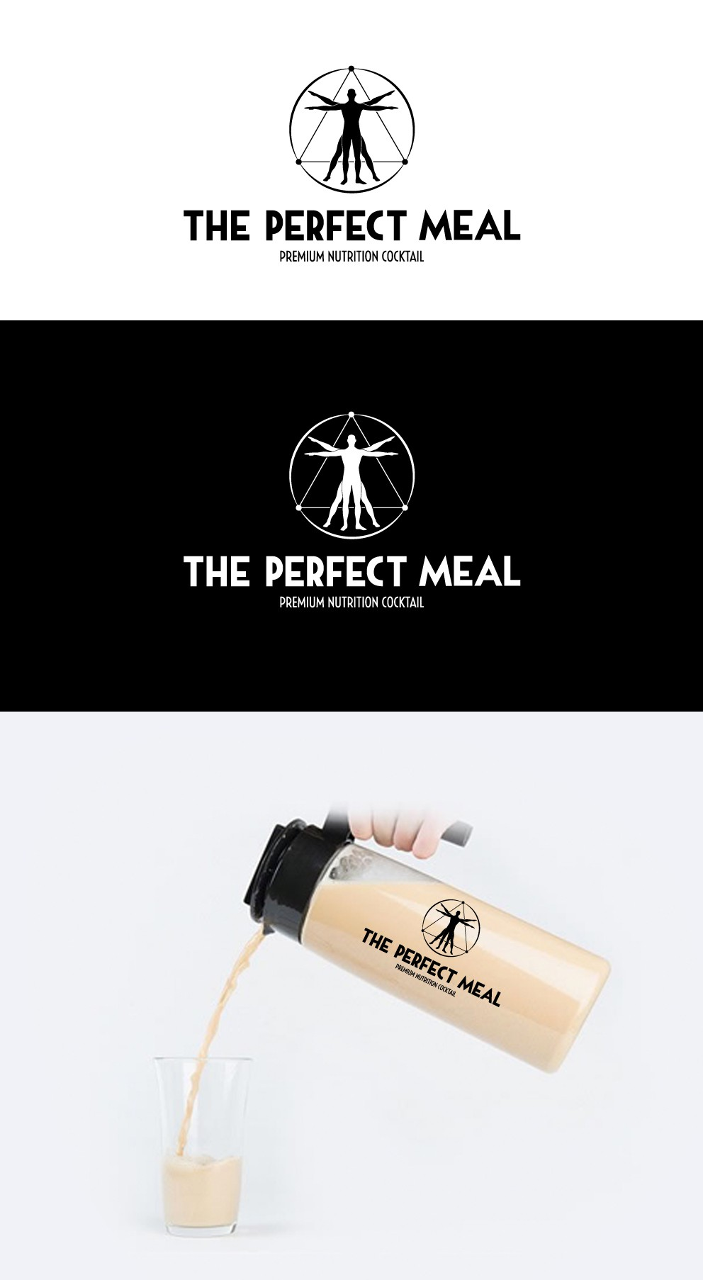 Revolutionizing food with The Perfect Meal
