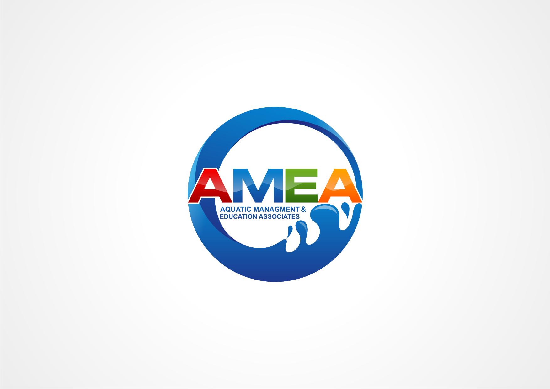 New logo wanted for AMEA - Aquatic Managment & Education Associates