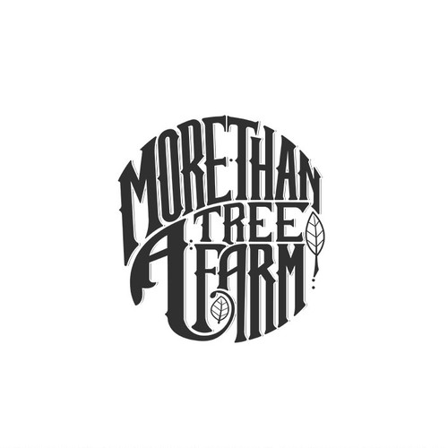 more than tree a farm
