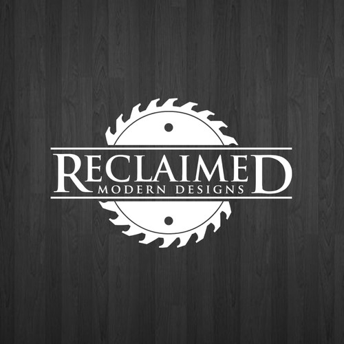 logo for Reclaimed Modern Designs