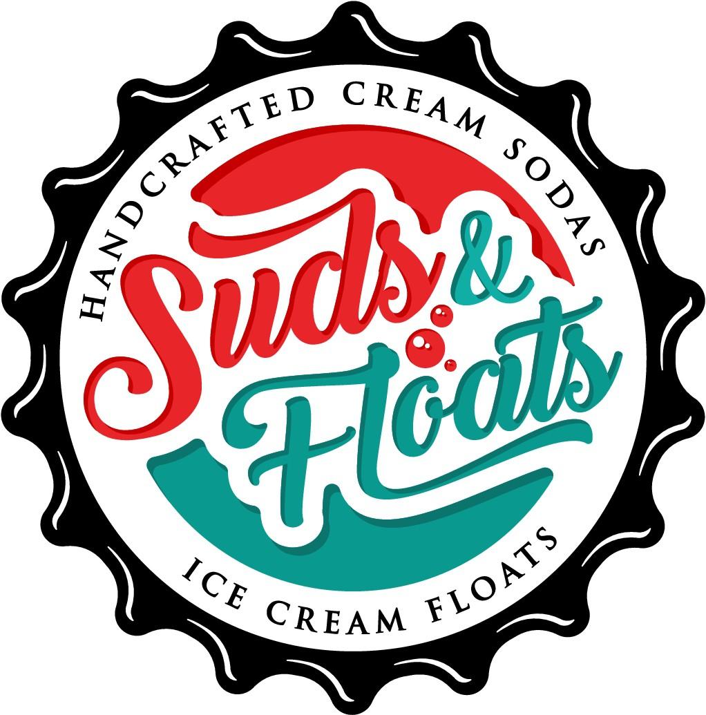 Design a logo for a unique drink trailer
