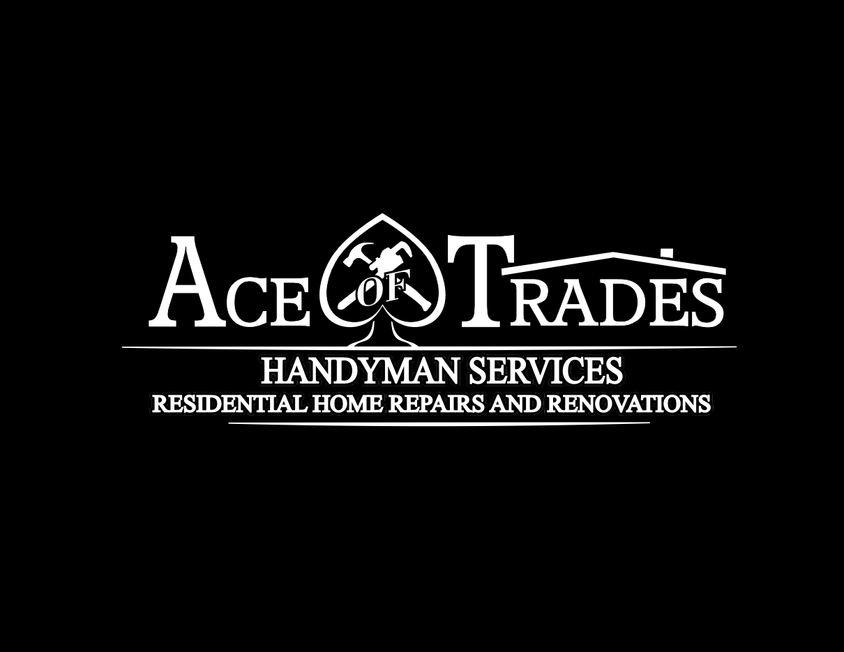 Ace of Trades Handyman Services needs a new design