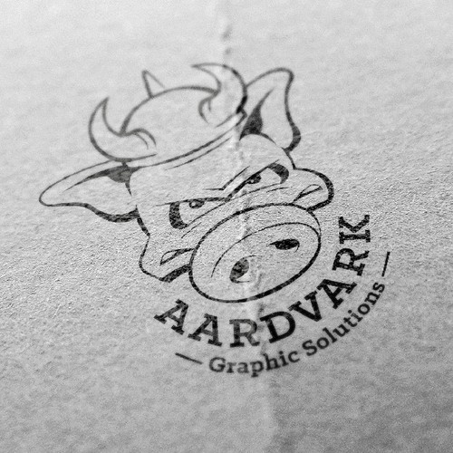 Design a new look for Aardvark!
