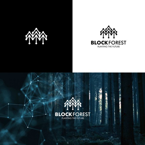 BLOCK FOREST