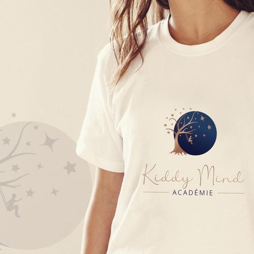 Logo for Kiddy Mind