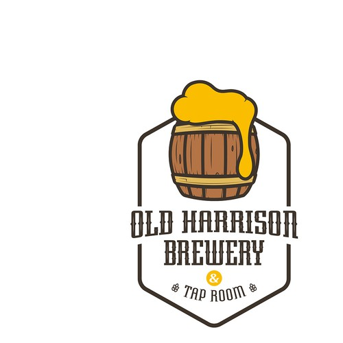 OLD HARRISON BREWERY