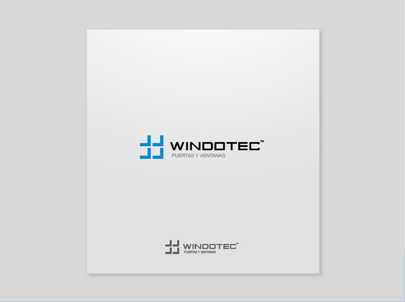 Updated Logo for Windotec