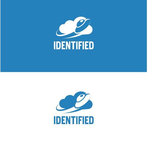 Create a logo for a UFO documentary!