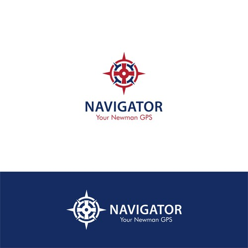Navigator Program Image Design