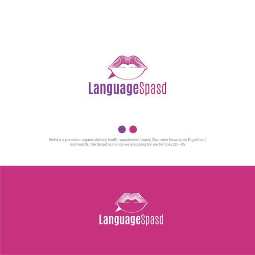 LanguageSpasd logo