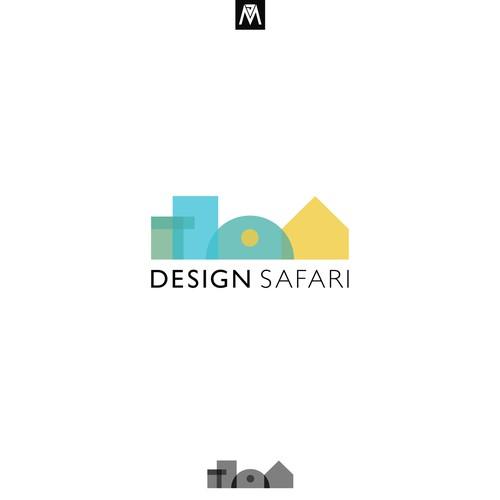 logo for DESIGN SAFARI