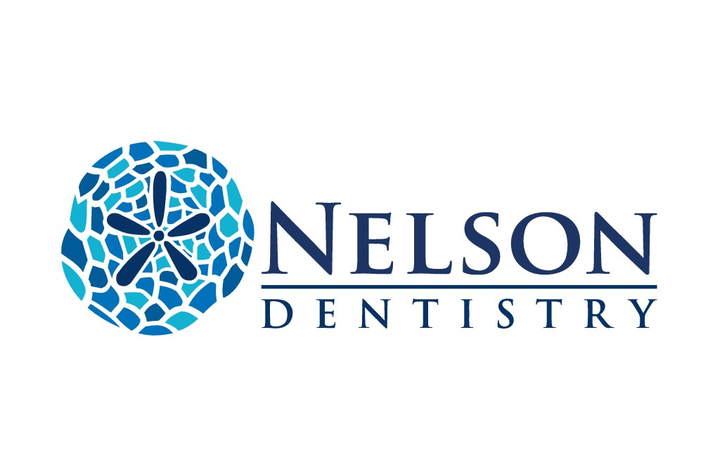 Classic, sophisticated dental logo design