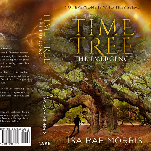 Time Tree - Historical Romance Fantasy