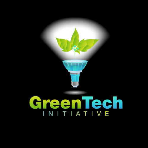 Logo Green Tech Initiative