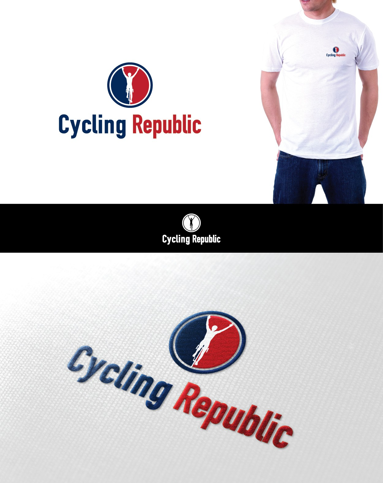 New logo wanted for Republic of Cycling