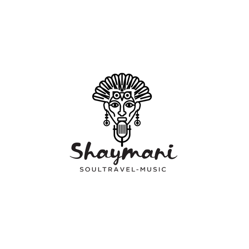 Logo concept for Shaymani