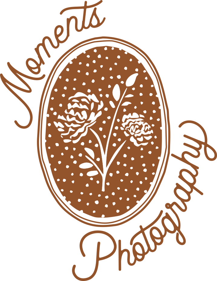 Elopement & Adventure Photographer Logo