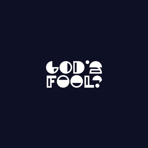 Custom Word Mark for God's Fool?