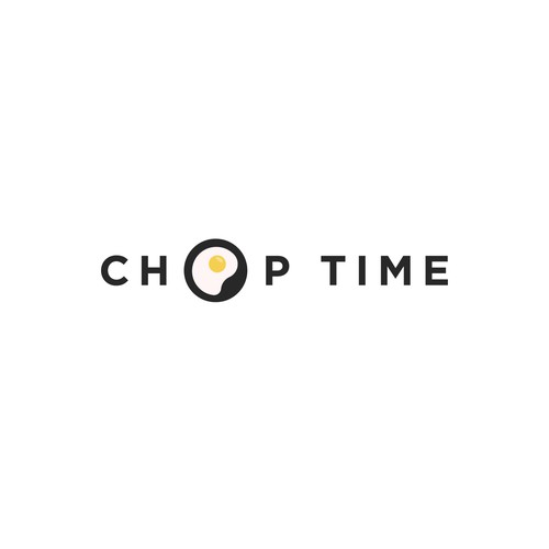 Logo concept for retail brand that provides kitchen