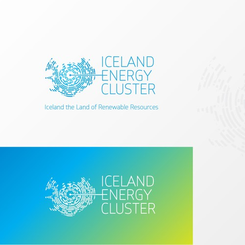 Logo concept for Renewable Industry