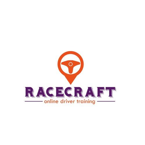 logo design for racecraft