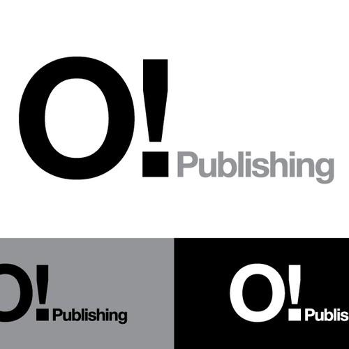 logo for 'O!' Publishing