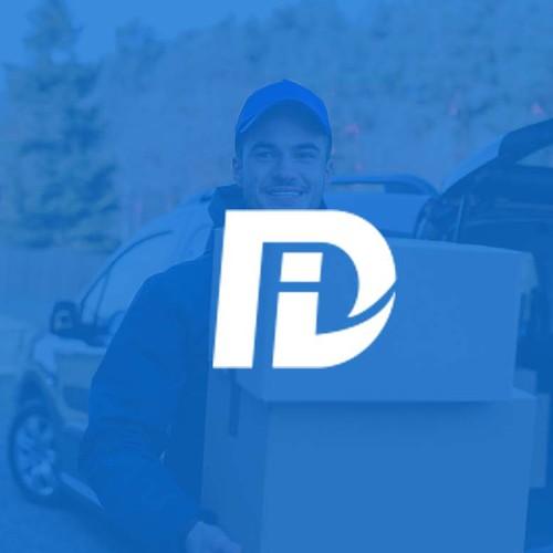 Dinamic Supplies Logo design