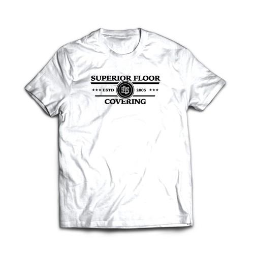 Front T-Shirt Design