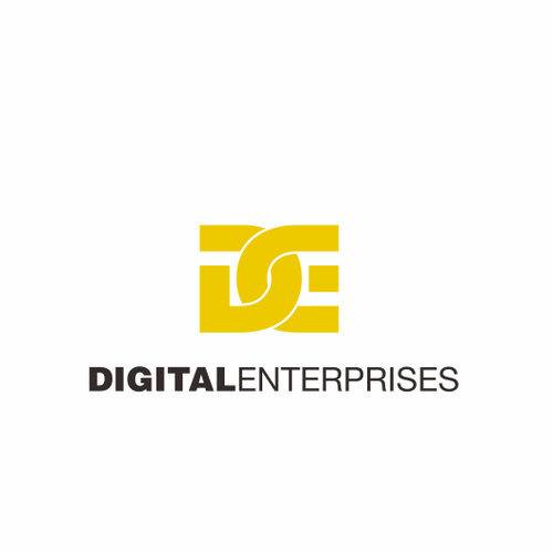 Digital Enterprise Logo