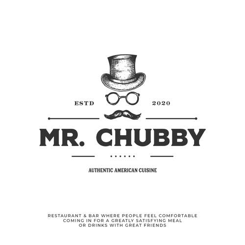 Mr . Chubby