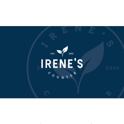 Irene's Counter