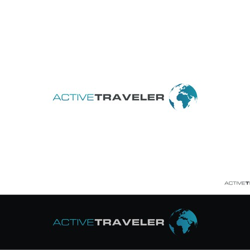 logo for Active Traveler