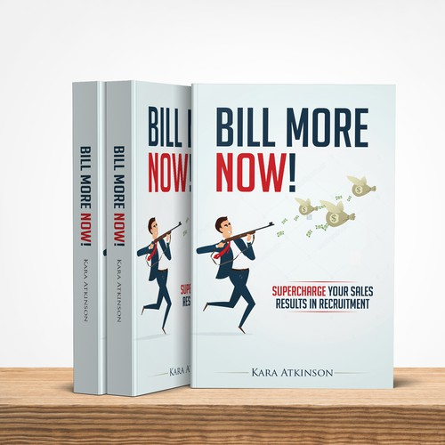 bill more now!