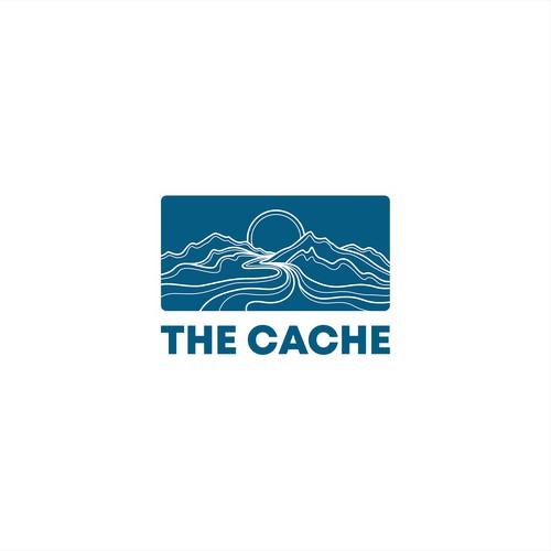 The Cache Logo