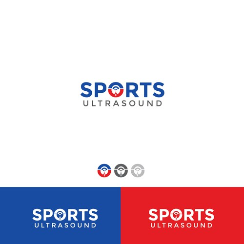 Sports related ultrasound courses logo