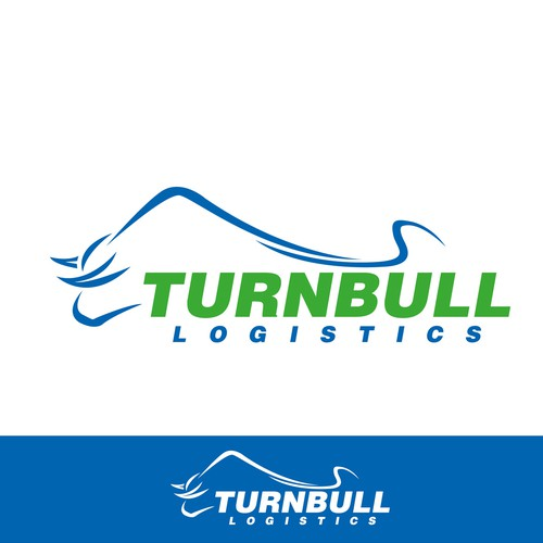 logo for TURNBULL LOGISTICS