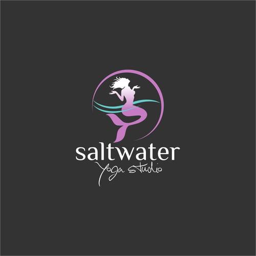 Salt Water Yoga Studio.