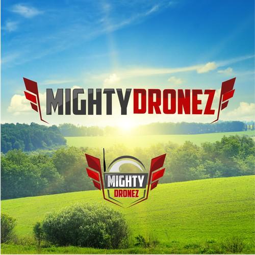Mighty Dronez