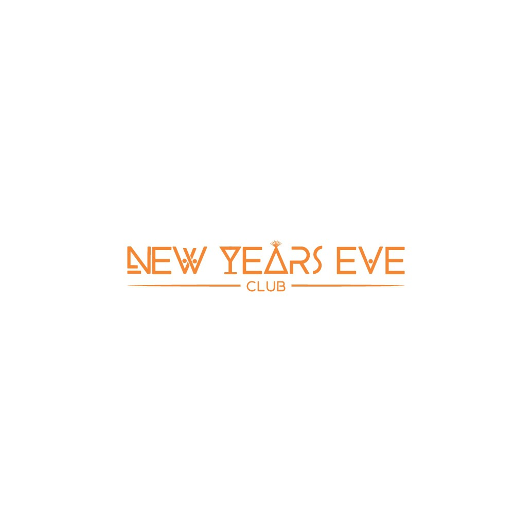 FUN FAST LOGO FOR NEW YEARS