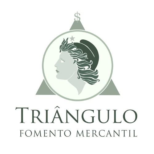 Classic and Objective Logo Is Needed For 'Triângulo Fomento Mercantil'