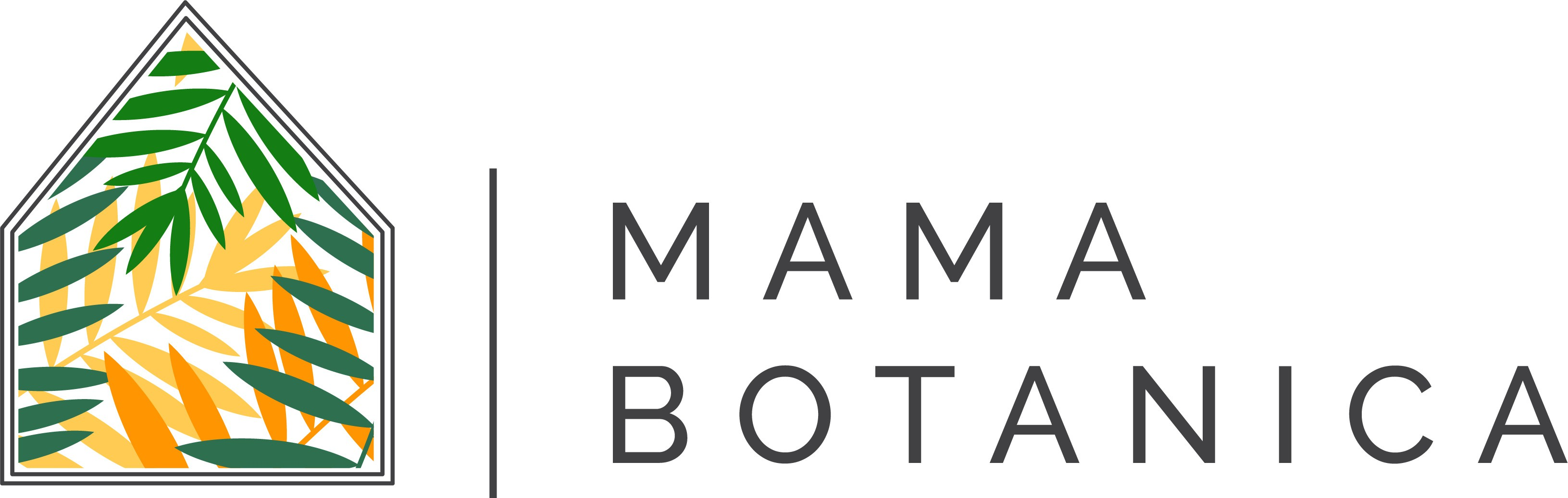 Honest and styleful logo for a plant shop in Melbourne