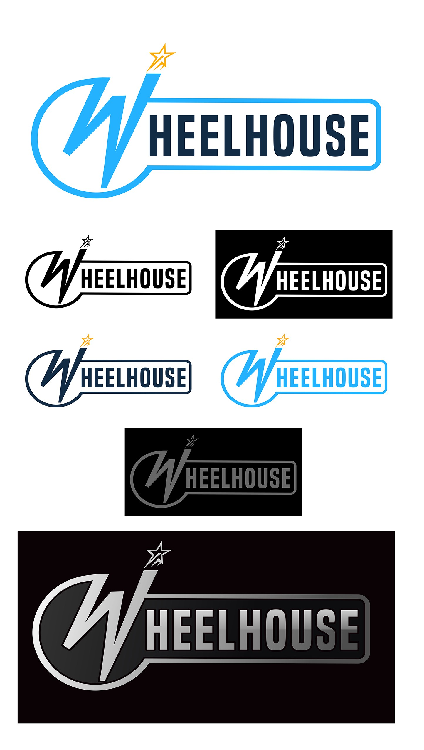 Looking for a fun, welcoming logo for a sports and hobby shop