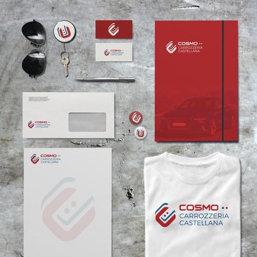 Logo per Cosmo