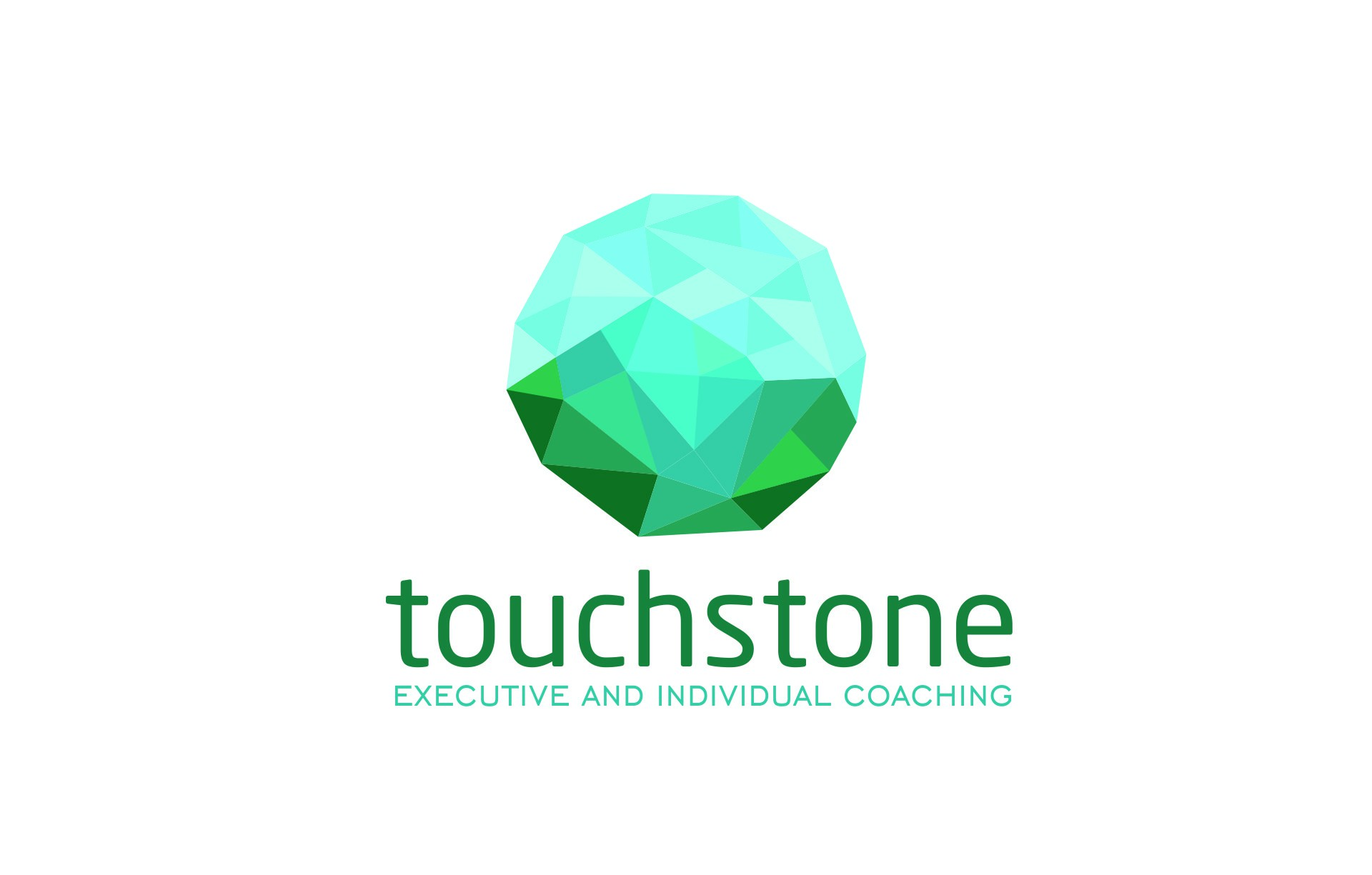 Touchstone needs a logo that conveys the creativity and heart I bring to coaching