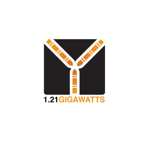 Tech Blog Logo: 1.21gigawatts.com
