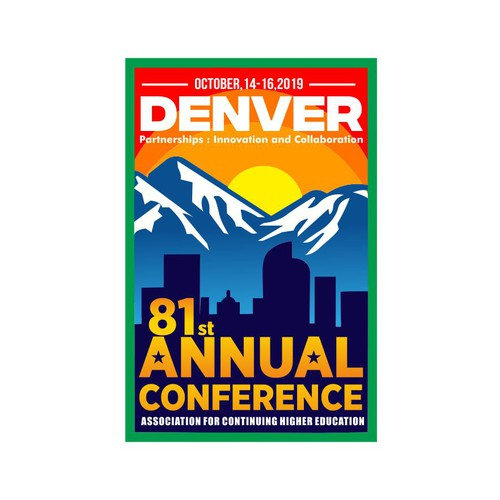Denver 81st Annual Conference