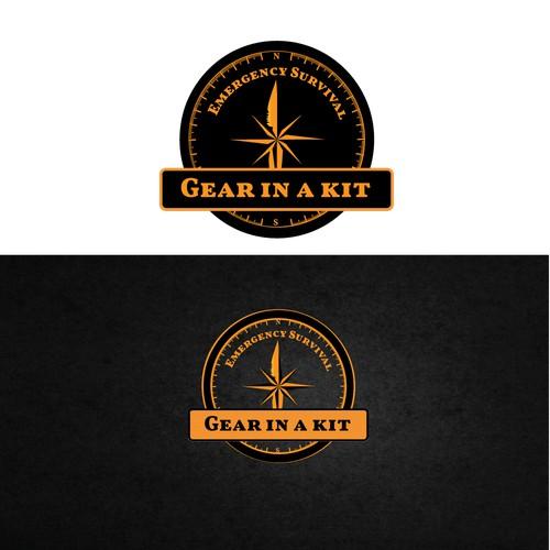 Survival kit branding