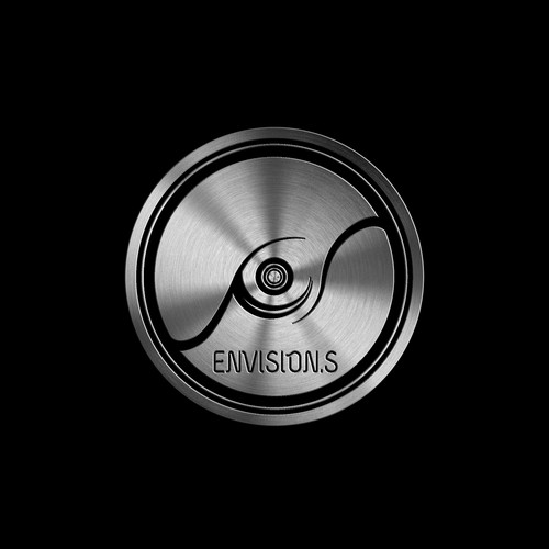 Create the next illustration or graphics for Envision.S