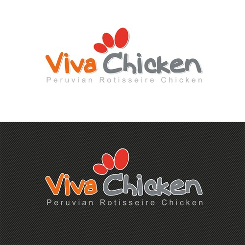 Help Viva Chicken with a new logo
