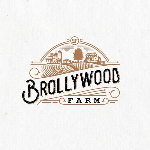 Brollywood Farm